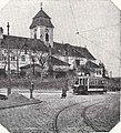 Städtische Straßenbahnen Wien 1903–1913 (page 93 crop) – Linie nach Kaiser-Ebersdorf.jpg