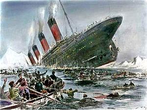 rms titanic � wikipedja wolna encyklopedia