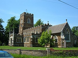 St. John the Baptist, Eversholt - geograph.org.uk - 836954.jpg