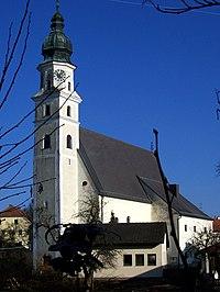 St. Marienkirchen bei Schärding, Pfarrkirche.jpg
