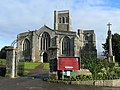 St. Mary's church, Wedmore - geograph.org.uk - 1127623.jpg