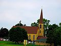 St. Mary's of Pine Bluff Catholic Church - panoramio.jpg