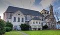 St. Pantaleon Köln Nordseite 2009.jpg