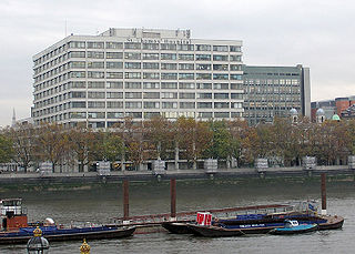 St Thomass Hospital Medical School London medical school
