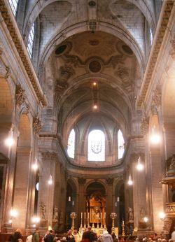 Saint-Sulpice'i kirik