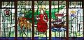 St Barnabas, Hadleigh, Essex - Window - geograph.org.uk - 1898947.jpg