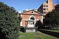 St Botolph without Bishopsgate - Church Hall - geograph.org.uk - 1193023.jpg