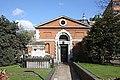 St Botolph without Bishopsgate - Church Hall - geograph.org.uk - 1193026.jpg