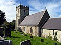St Bridget, St Bride's Major, Glamorgan, Wales - geograph.org.uk - 544548.jpg