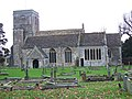 St George's Church, Beckington - geograph.org.uk - 681131.jpg