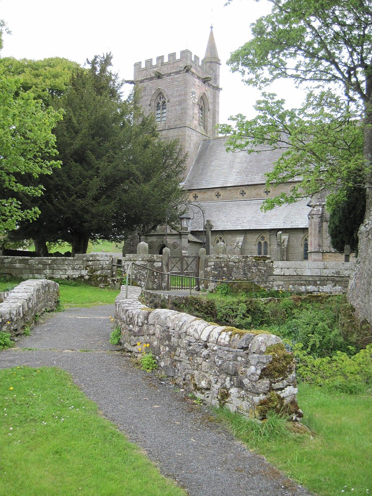 St Lawrence, Crosby Ravensworth.jpg