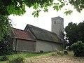 St Mary's church - geograph.org.uk - 1406901.jpg