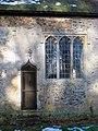 St Mary's church - the priest door - geograph.org.uk - 1634153.jpg
