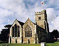 St Mary, Fordingbridge - geograph.org.uk - 1508695.jpg
