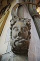 St Mary Redcliffe green man.JPG