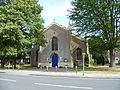 St Mary de Lode Church, Gloucester 20 Aug 2011 02.JPG