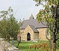 St Michael's Church - Eglwys San Mihangel, Caerwys, Flintshire, Wales 97.jpg
