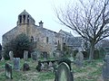 St Michael and All Angels Church, Felton - geograph.org.uk - 637699.jpg