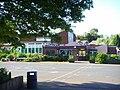St Nicholas First School - geograph.org.uk - 453980.jpg