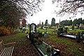 St Pancras and Islington Cemetery - geograph.org.uk - 1035514.jpg