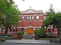 St Philips Brooklyn