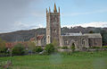 St Quiricus & St Juliet Church Tickenham North Somerset.jpg