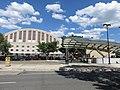 Stadium–Armory Metro headhouse 2017.jpg