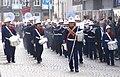Stadsprocessie Maastricht 20170514 R.K. Wieker Fanfare St Franciscus.jpg