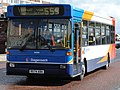Stagecoach Manchester 33091 R574ABA (8687305154).jpg