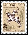 Stamps of Germany (DDR) 1990, MiNr 3299.jpg