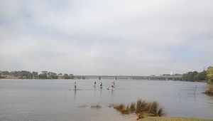 Standup paddlers East Perth2 Moondyne.jpg