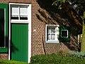 Staphorst, Gemeenteweg 137 (deur) RM-34206-WLM.jpg