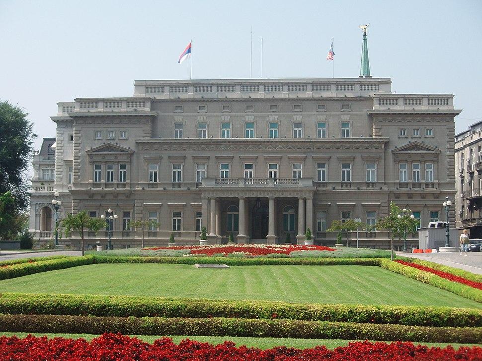 Stari dvor - panoramio