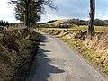 Start of footpath - geograph.org.uk - 1768916.jpg