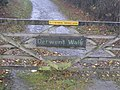 Start of the Derwent Walk - geograph.org.uk - 1639128.jpg