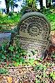 Stary cmentarz żydowski w Cieszynie41.JPG