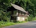 Stary dom w Ojcowie, 20200829 0938 1381.jpg