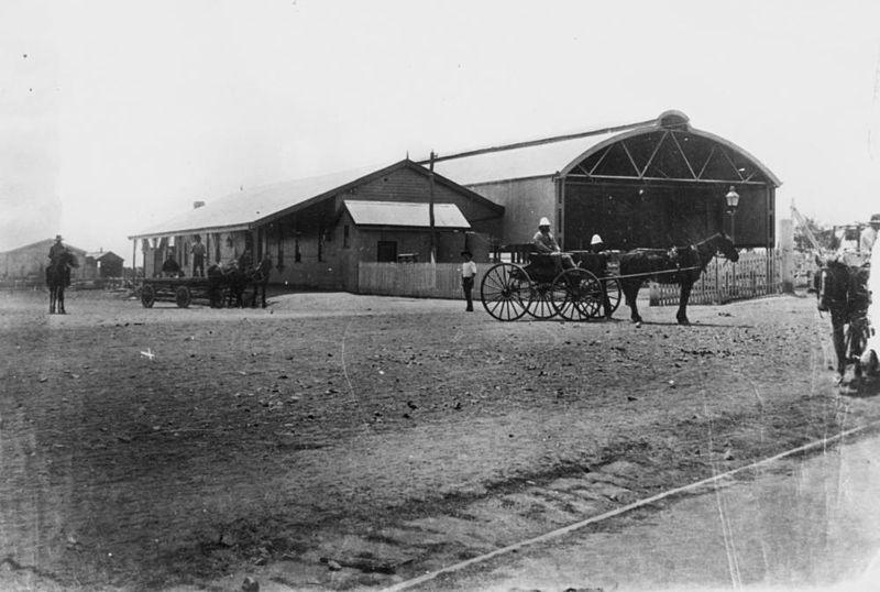 John Oxley Motel Port Macquarie Nsw
