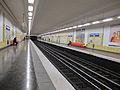 Station métro Maisons-Alfort-Stade - IMG 3670.jpg