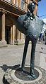 Statue des Schriftstellers William Butler Yeats (2).JPG