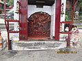 Statue near bishnumati.JPG