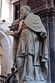 Statue of Saint Silvius in Saint-Sernin.jpg