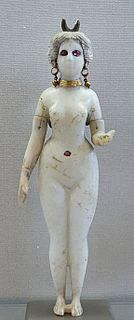 Astarte Middle Eastern goddess, worshipped from the Bronze Age through classical antiquity