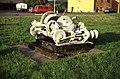 Steam winch at Ynyscedwyn ironworks - geograph.org.uk - 185802.jpg