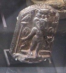 Stele of Horus-E 20009