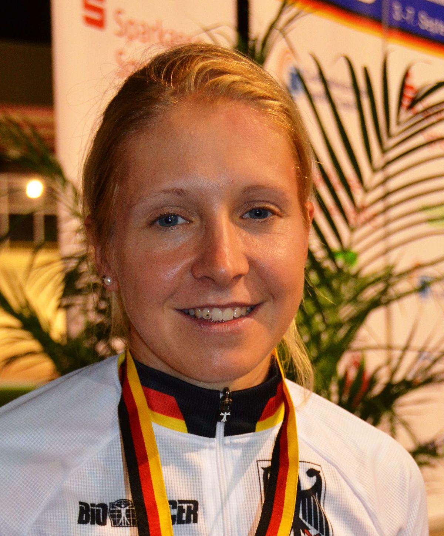 Stephanie Gaumnitz - Wikipedia