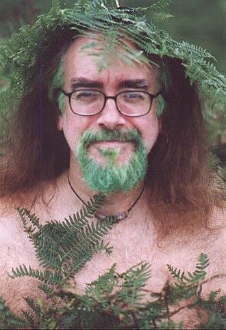 Steve Andrews - Steve Andrews in a promotional image