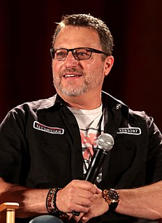 Steve Blum American voice actor
