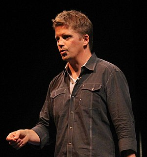 Steve Emerson (visual effects artist) - Emerson in 2015