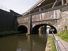 Stewart Aqueduct BCN from New Main Line.jpg
